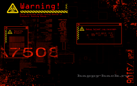 Virus RAT 8.0