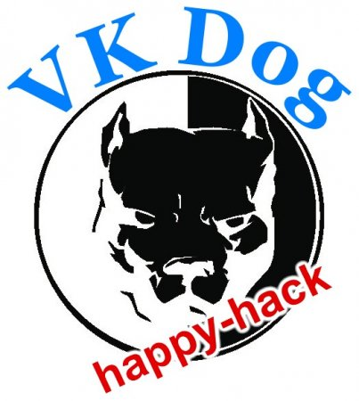 [PRIVATE] Vkdog 4.0.9 nulled by zerokl